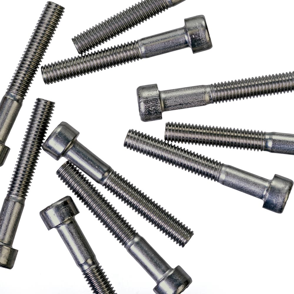 ID Socket Cap Bolts