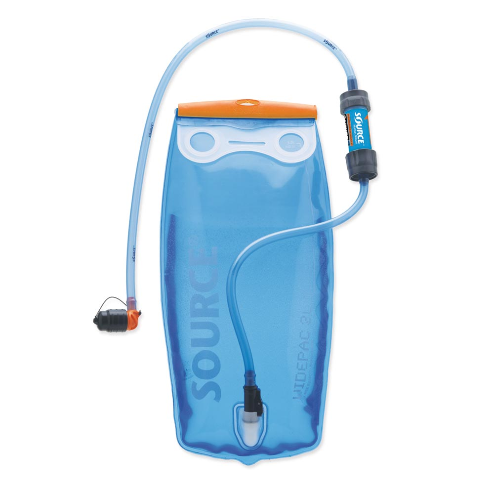 Source Widepac Filter Hydration System