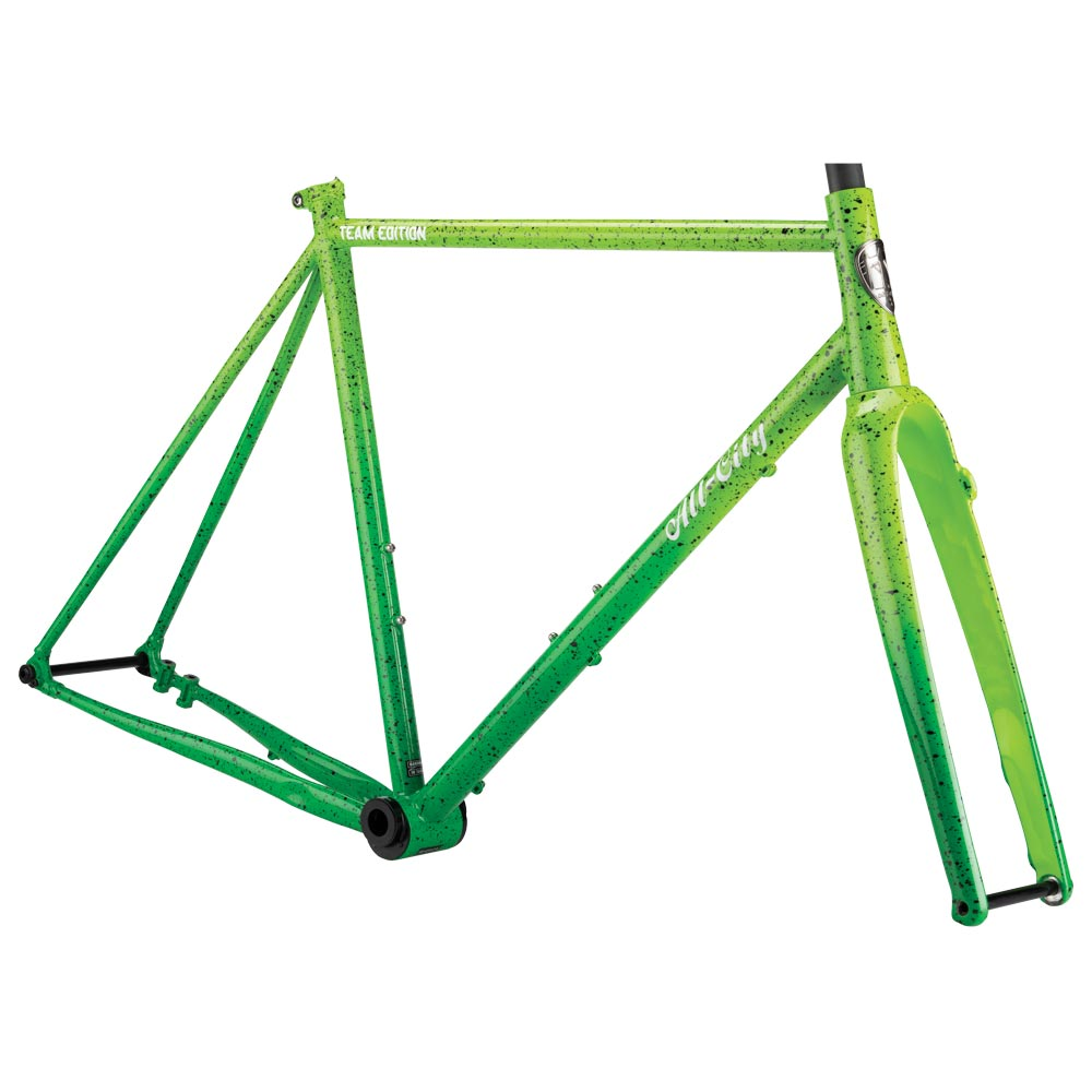 All City Nature Boy A.C.E. Frameset