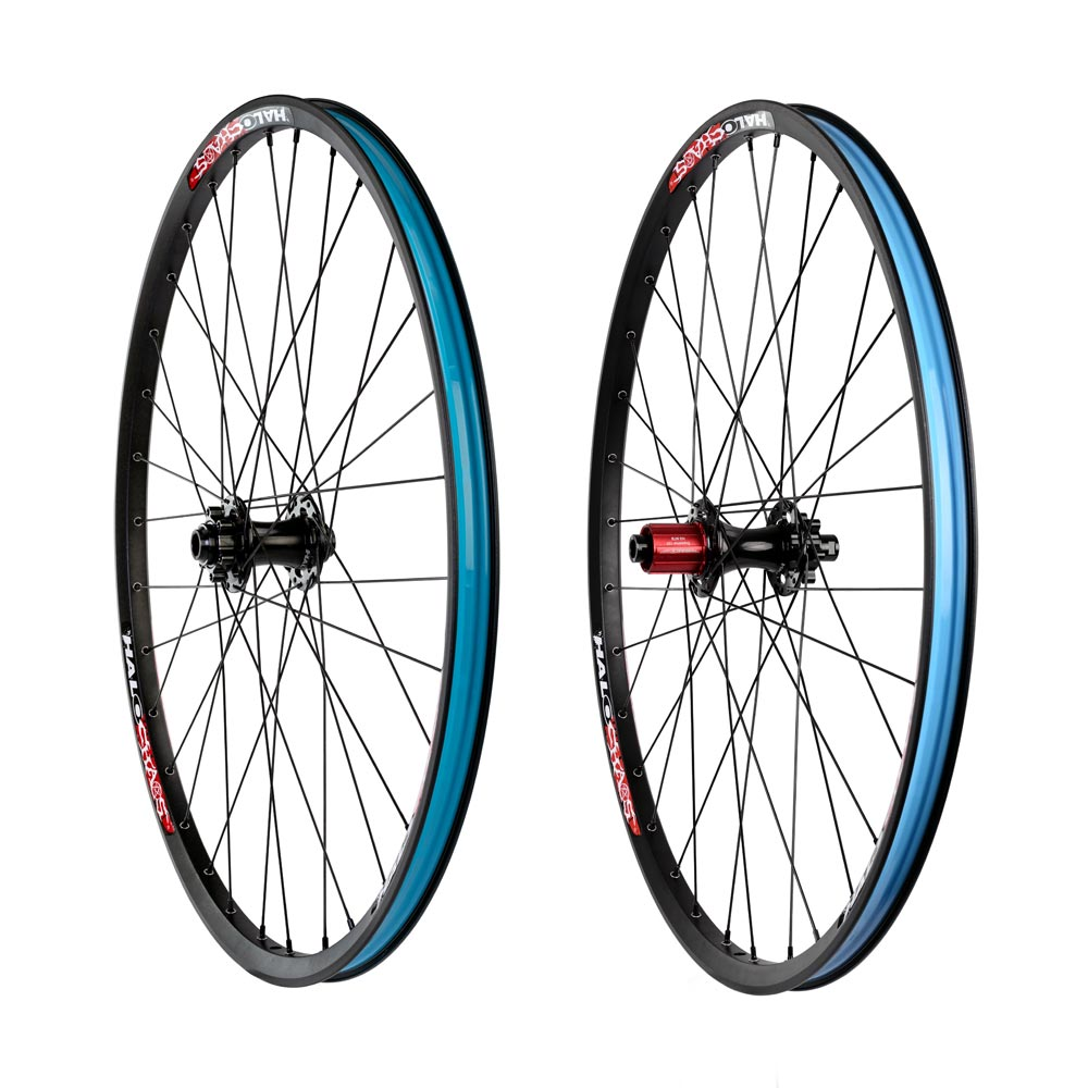 Halo Chaos Wheels - 650b