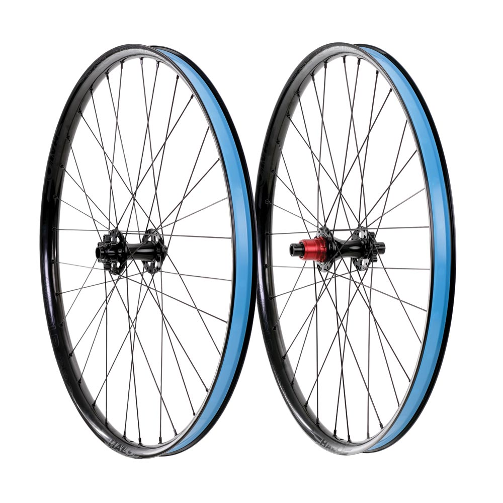 Halo Vapour 35 Wheels Stealth