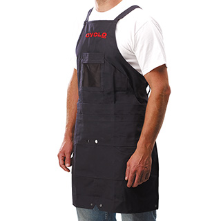 Cyclo Workshop Apron