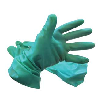 ID Rubber Gloves
