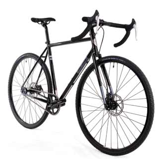 AC 2016 N.BOY DISC BIKE 52 BLK