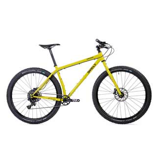 SURLY K.MONKEY 29w NX BIKE Lg BLK