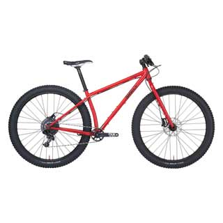 SURLY KRAMPUS 11s BIKE Md RED