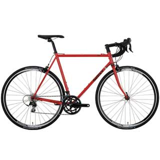 SURLY PACER BIKE 60cm 10s RED