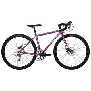Surly Straggler 650b in Magenta