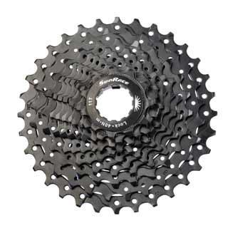 SunRace RS3 Cassette