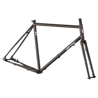 All City Super Professional Frameset