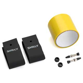 Surly Tubeless Kit