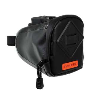 P.PORT PRIORITY SEATPACK G.BK