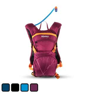 SOURCE RAPID 2L BAG PURPLE