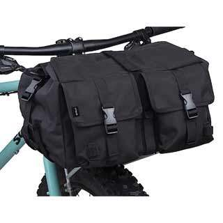 Porteur House Front Rack Bag