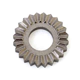 DC GC60.4 SERRATED BRAKE WSHR