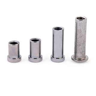 Dia-Compe Recessed Brake Nut
