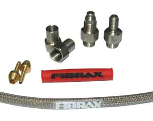 Fibrax Hydro Hose Kit ONE