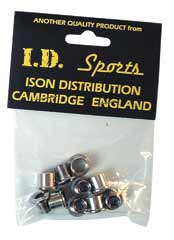 ID DOUBLE C/RING BOLTS C/P