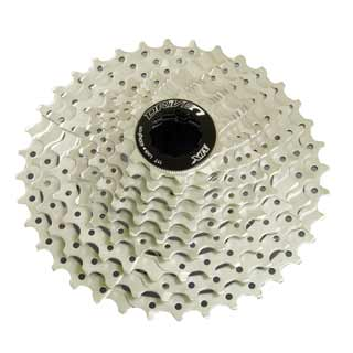 S-RACE MX 10sp CASSETTE 11-36