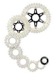 S-RACE MS 10sp CASSETTE 11-36