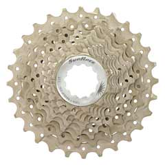 S-RACE RS 10sp CASSETTE 11-25