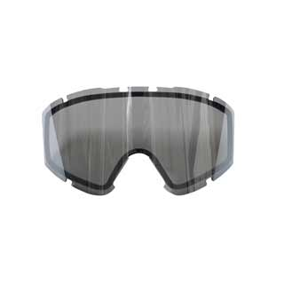 Spare lenses for TSG Presto Goggles (smoke)