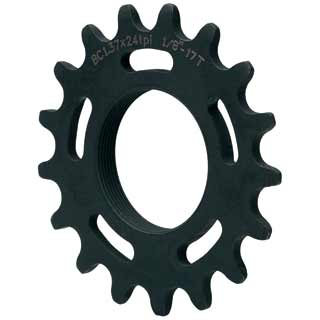 All-City Standard Fixed Sprocket