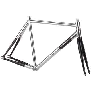 All City Thunderdome Frameset