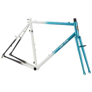 All City Macho Man Frameset 2016