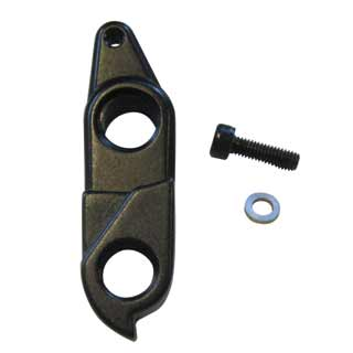 Salsa Derailleur Hanger For Beargrease Carbon