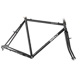 Surly Cross-Check Frameset