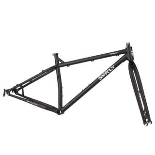 SURLY KRAMPUS F/SET Md F.BLK