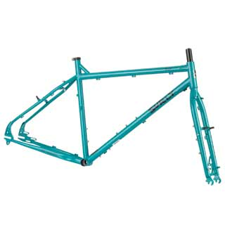 Surly Troll Frame set