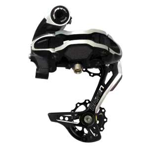 Driven RDMX MD rear derailleur