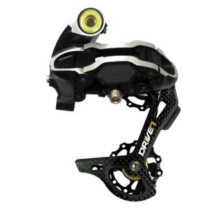 Driven RDMZ MD Rear Derailleur