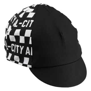 All City Tu Tone Cycling Cap