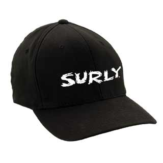 Surly Baseball Cap