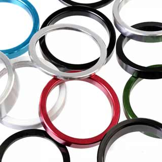 Dia-Compe Headset Spacers