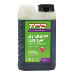 All-Weather Lubricant with Teflon