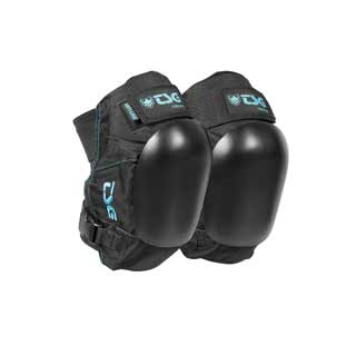 TSG FORCE 5 A KNEE PADS BLK Sm