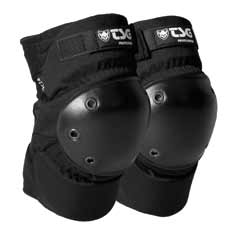 TSG PROFESSIONAL KNEE PADS S