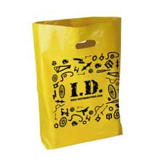 ID Carrier Bag
