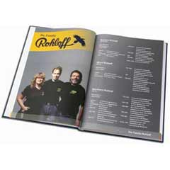 Rohloff-Stories Book