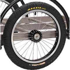 Surly Trailer spares