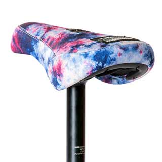 Demolition Hucker Seat