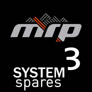 MRP SYS3 ALLOY GUIDE PLATES