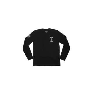 Demolition Kevin Peraza Heat Wave Long Sleeve