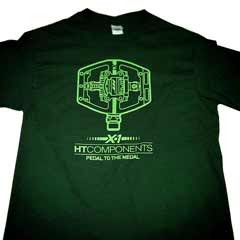 HT Components X1 T-shirt