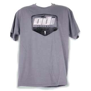 ODI FORGE T-SHIRT GREY Sm
