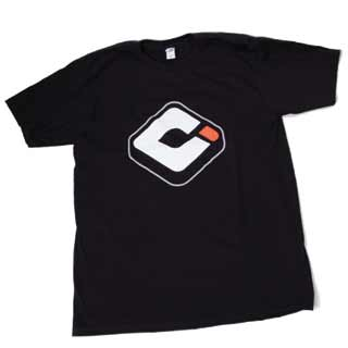 ODI Icon Logo T-shirt